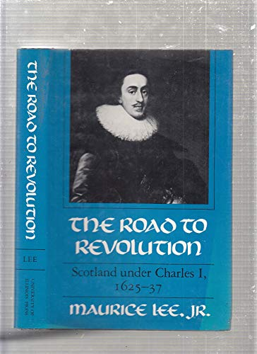 ROAD TO REVOLUTION: Lee, Maurice