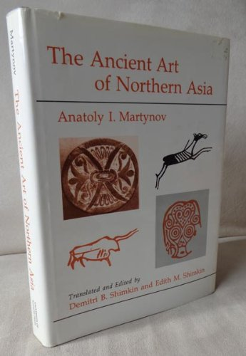 9780252012198: The Ancient Art of Northern Asia