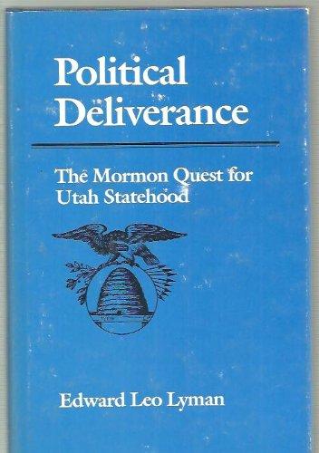 Political Deliverance: Lyman, Edward