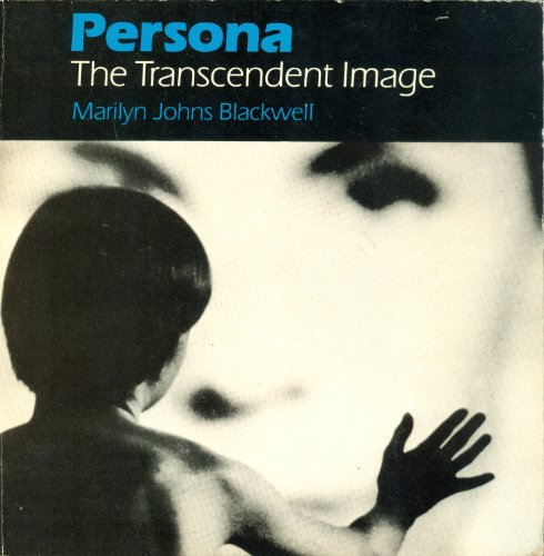9780252012679: PERSONA: The Transcendent Image