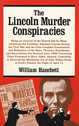 The Lincoln Murder Conspiracies. (signed copy)