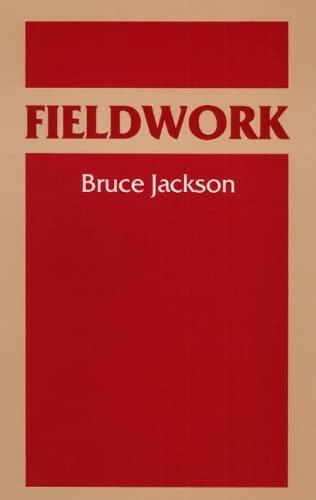 9780252013720: Fieldwork