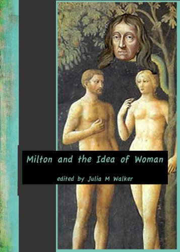 9780252014864: Milton and the Idea of Woman