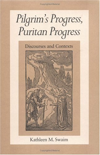 an analysis of the puritan story in the pilgrims progress