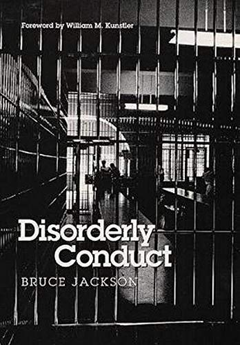 9780252019050: Disorderly Conduct