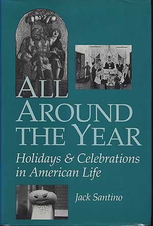 All Around the Year: Holidays and Celebrations: Santino, Jack