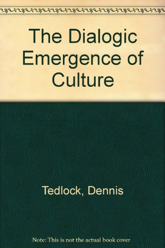 9780252021466: The Dialogic Emergence of Culture