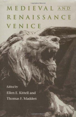 9780252024610: Medieval and Renaissance Venice