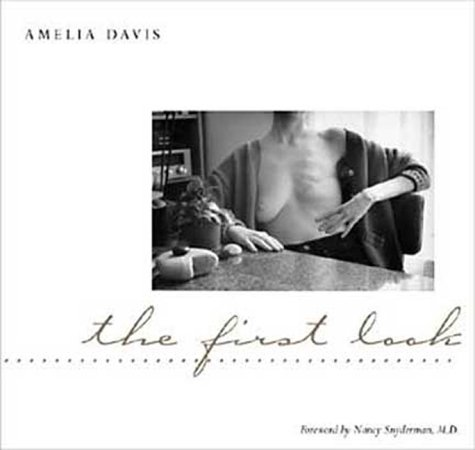 The First Look: Amelia Davis