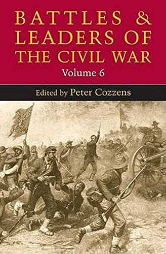 9780252028793: Battles and Leaders of the Civil War: 6