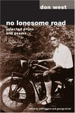 9780252028878: No Lonesome Road: Selected Prose and Poems