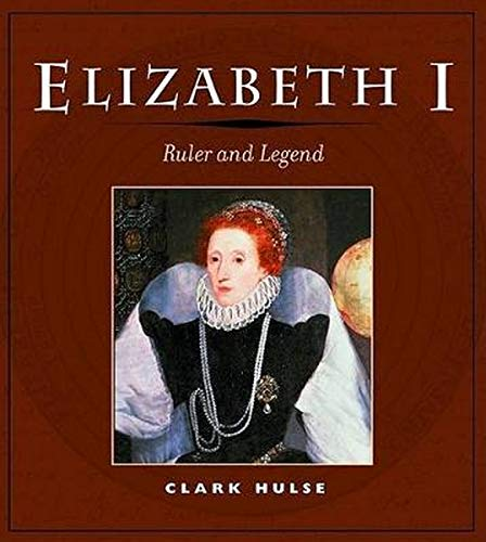 9780252028939: Elizabeth I: RULER AND LEGEND