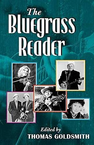 9780252029141: The Bluegrass Reader (Music in American Life)