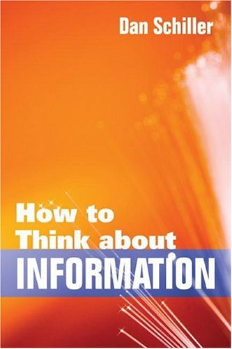 9780252031328: How to Think About Information