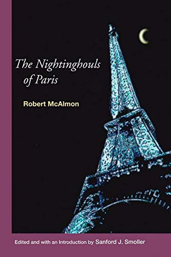 9780252031359: The Nightinghouls of Paris