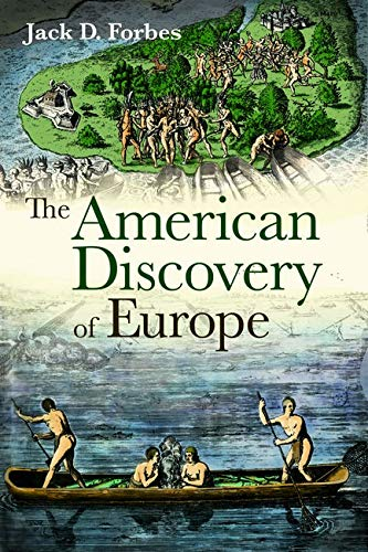 9780252031526: The American Discovery of Europe