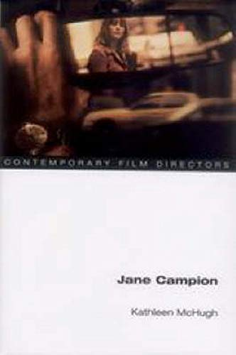 9780252032042: Jane Campion (Contemporary Film Directors)