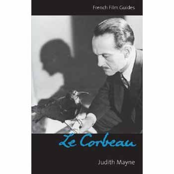 9780252032189: Le Corbeau (French Film Guides)