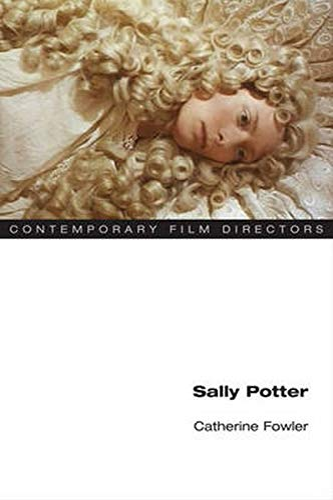 9780252033827: Sally Potter (Contemporary Film Directors)