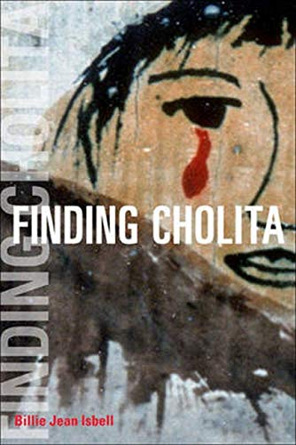 9780252034121: Finding Cholita (Interp Culture New Millennium)