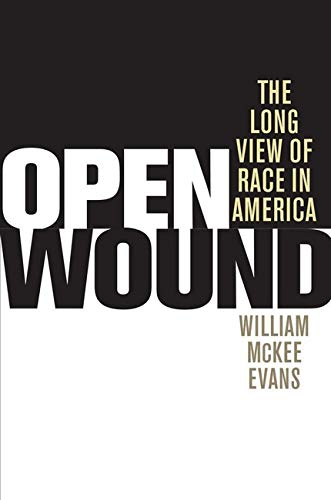 Open Wound The Long View of Race in America
