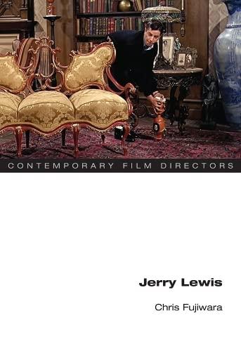 Jerry Lewis -: Fujiwara, Chris