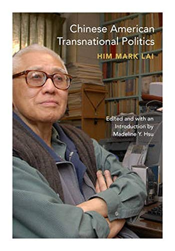 9780252035258: Chinese American Transnational Politics (Asian American Experience)