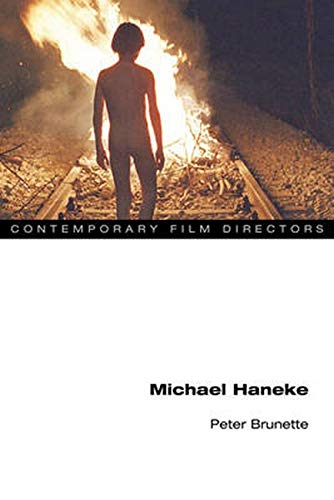 9780252035319: Michael Haneke (Contemporary Film Directors)