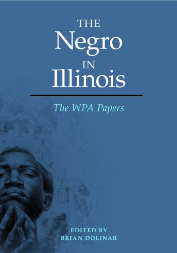 9780252037696: The Negro in Illinois: The WPA Papers (New Black Studies Series)