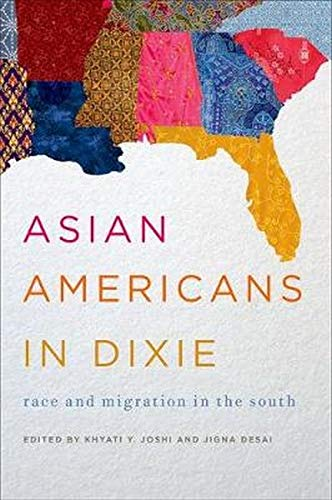 9780252037832: Asian Americans in Dixie: Race and Migration in the South (Asian American Experience)