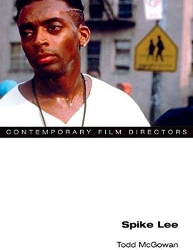 9780252038143: Spike Lee (Contemporary Film Directors)