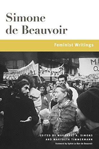 Feminist Writings: Beauvoir, Simone de
