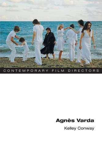 Agnes Varda -: Conway, Kelley
