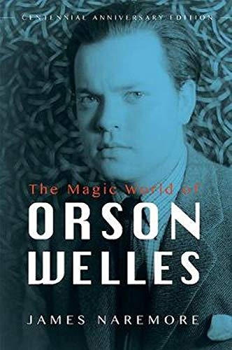 9780252039775: The Magic World of Orson Welles