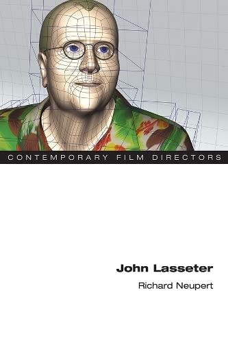 9780252040153: John Lasseter (Contemporary Film Directors)