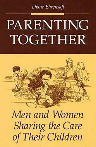 9780252061370: Parenting Together Pb