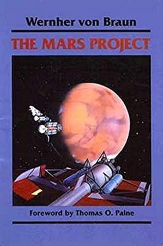 9780252062278: Mars Project