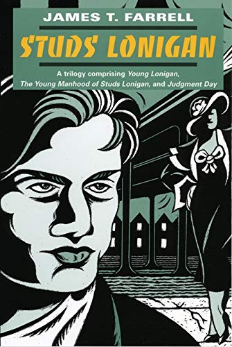 9780252062827: Studs Lonigan (Prairie State Books)
