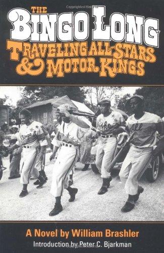 9780252062872: The Bingo Long Traveling All-Stars and Motor Kings: A Novel