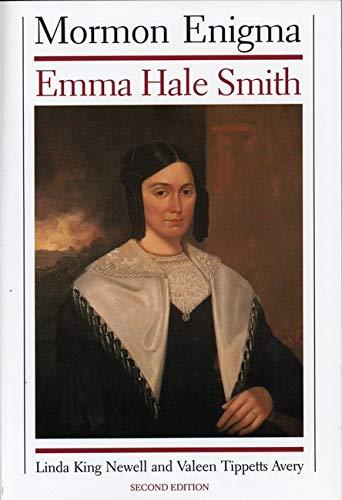 9780252062919: Mormon Enigma: Emma Hale Smith