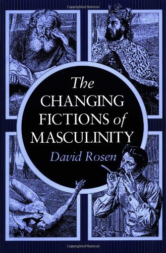 9780252063091: The Changing Fictions of Masculinity