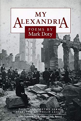 My Alexandria: Poems