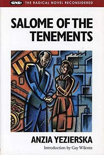 9780252064357: Salome of the Tenements (Radical Novel Reconsidered)