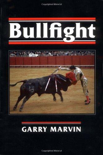 9780252064371: Bullfight
