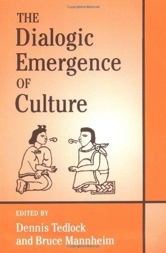 9780252064432: DIALOGIC EMERGENCE CULTURE
