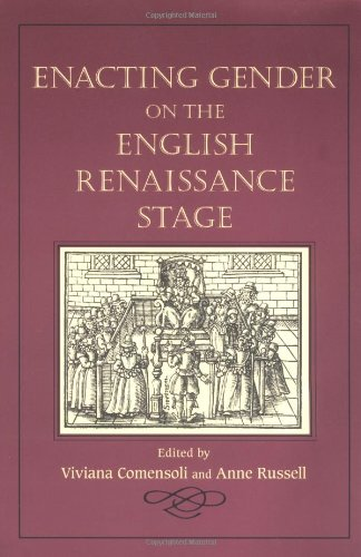 Enacting Gender on the English Renaissance Stage