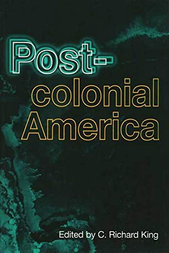 9780252068522: Postcolonial America