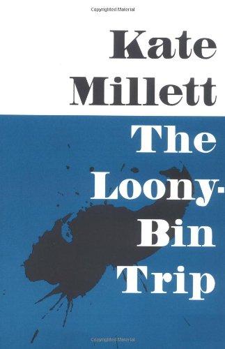 9780252068881: The Loony-Bin Trip