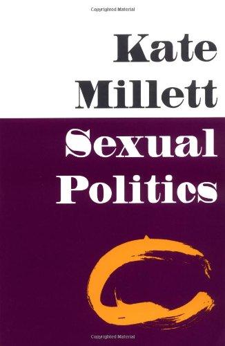 9780252068898: Sexual Politics