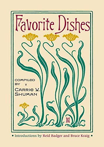9780252069376: Favorite Dishes: A Columbian Autograph Souvenir Cookery Book (The Food Series)